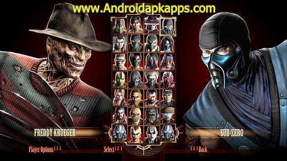 mortal kombat 6 pc game free download